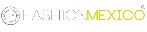Logo Fashion Mexico